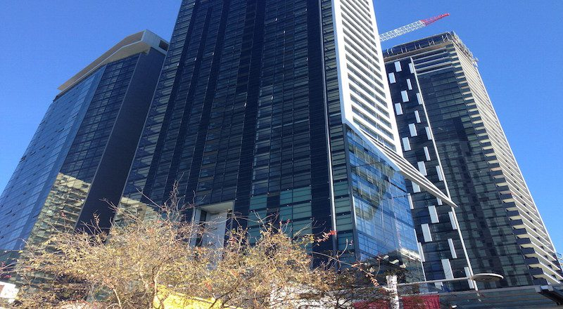 Metro Residences Chatswood Facilities Management by National FM.