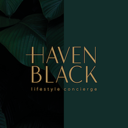 Haven Black Luxury Lifestyle Concierge Services