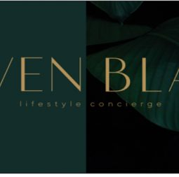 Haven Black