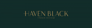 HavenBlack - Concierge on demand, Luxury Lifestyle Services