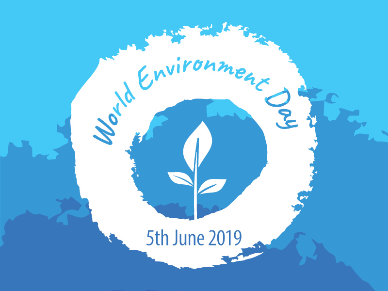 World Environment Day 2019 Air Pollution