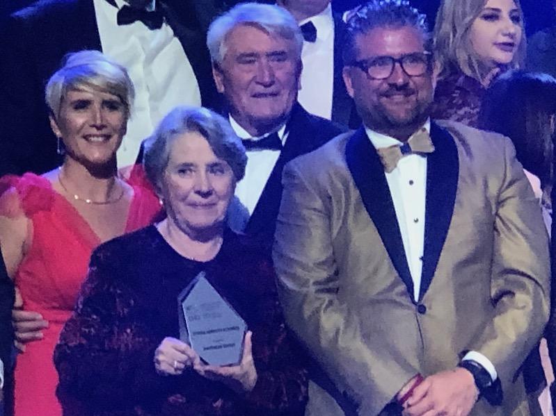 SCA NSW Winner 2019