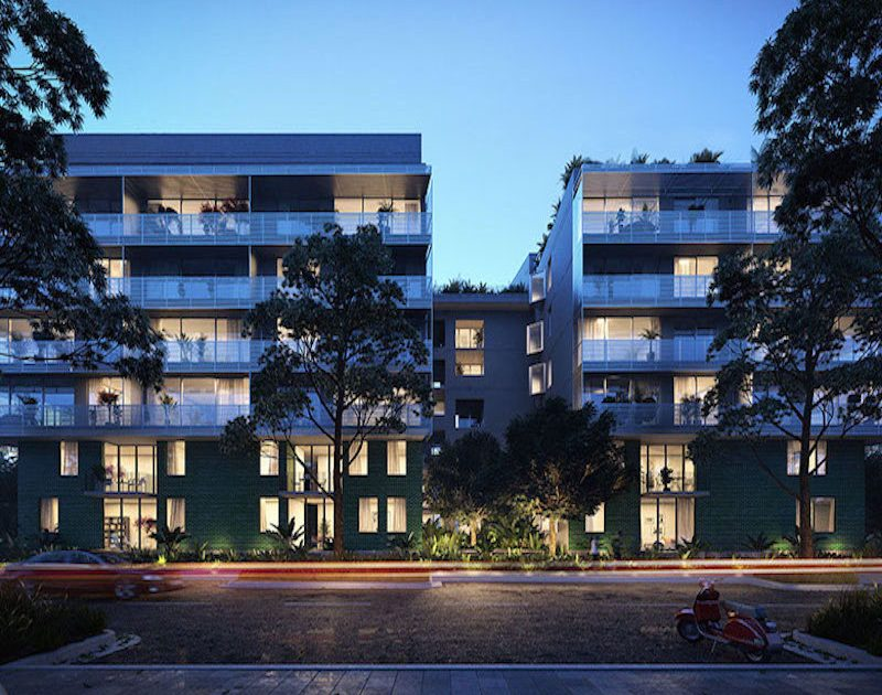 Green Square is undergoing a major process of regeneration, and both Uno and Jade by Bridgehill are part of it. Live, work and play in Sydney's thriving new hub, just one stop from the CBD.