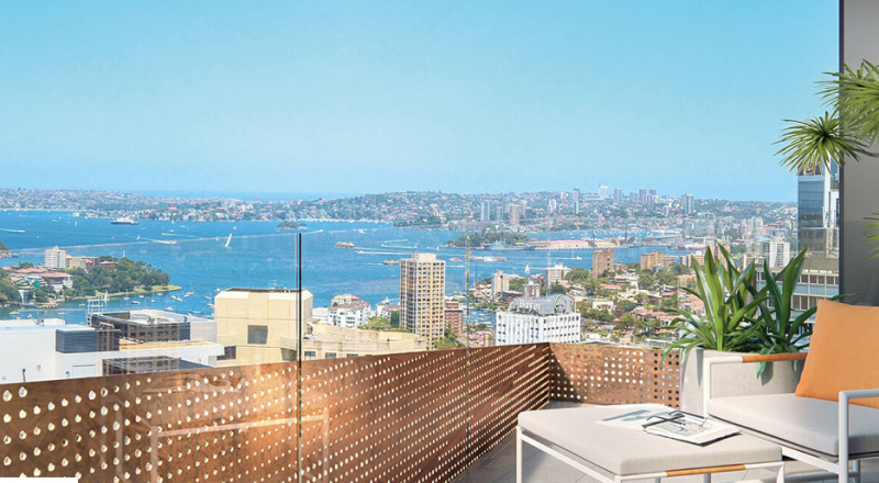 The Miller, North Sydney by Yuhu Group has retained National FM as the facilities management company.