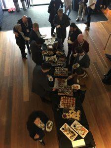 Havencab Property Group 2019 food