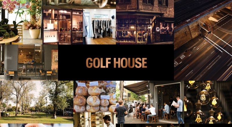 Golf House has retained National FM as the facilities management company.