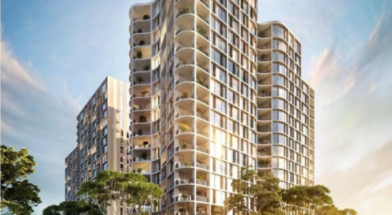 Park One, Macquarie Park has retained National FM as the facilities management