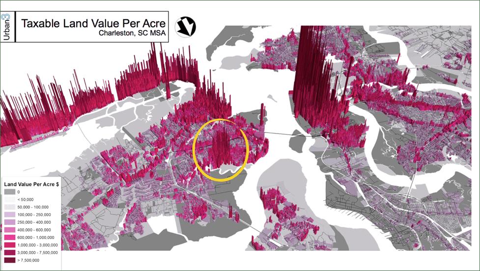 Urban3 data