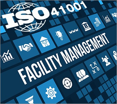 FM and ISO41001
